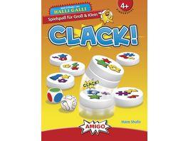 Amigo Clack 02765 Kinderspiel