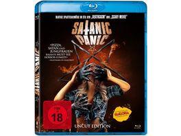 Satanic Panic Uncut Edition