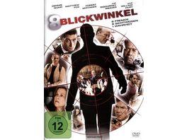 8 Blickwinkel Thrill Edition