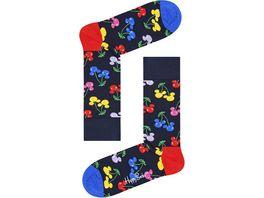 Happy Socks Unisex Socken Very Cherry Mickey
