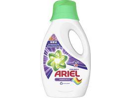 Ariel Colorwaschmittel Fluessig 1 1L 20WL
