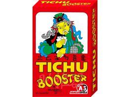 ABACUSSPIELE Tichu Booster 08163
