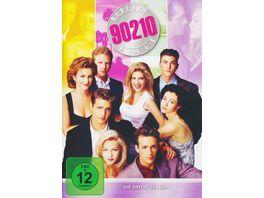 Beverly Hills 90210 Season 3 8 DVDs