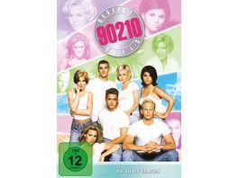 Beverly Hills 90210 Season 7 7 DVDs