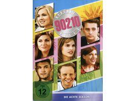 Beverly Hills 90210 Season 8 7 DVDs