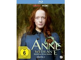 Anne with an E Neues aus Green Gables Staffel 3 2 BRs