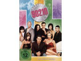 Beverly Hills 90210 Season 9 6 DVDs