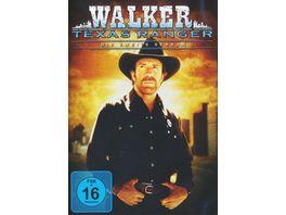 Walker Texas Ranger Season 2 7 DVDs