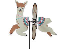 ELLIOT Petite Spinner Alpaca 32 cm 39 x 29 cm Windspiel 1016192