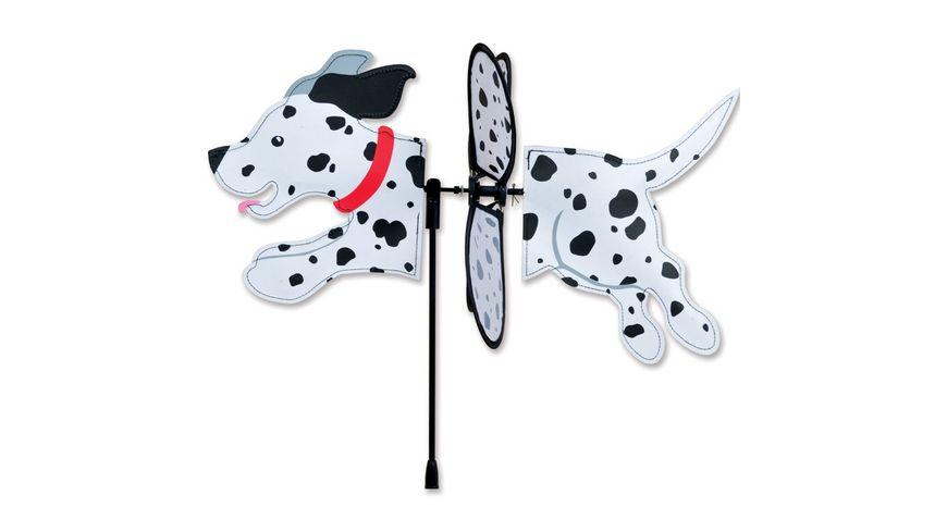 ELLIOT Petite Spinner Dalmatiner/Dalmatian Ø 32 cm, 47 x 27 cm Windspiel 1016187