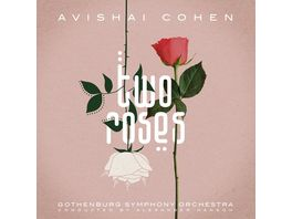 Two Roses feat Gothenburg Symphony Orchestra