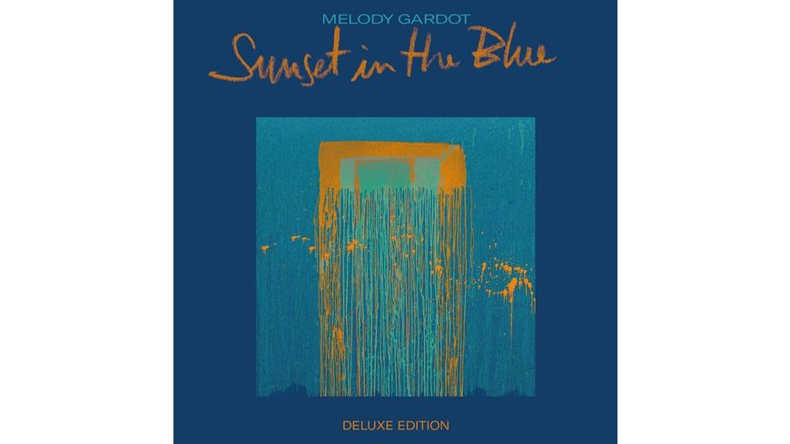 Sunset In The Blue (Deluxe Ed.+Bonustracks)