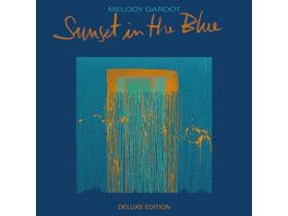 Sunset In The Blue Deluxe Ed Bonustracks