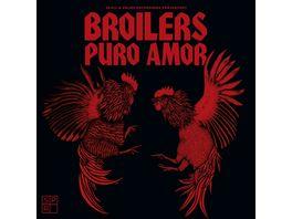 Puro Amor Limitierte Erstauflage im Digipak