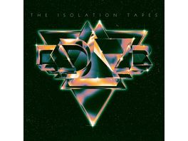 The Isolation Tapes Premium Edition 2CD