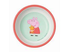 Fantasie4Kids Schale Peppa Pig von PETIT JOUR