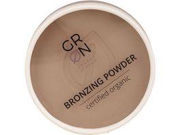 GRN GRUeN Bronzing Powder