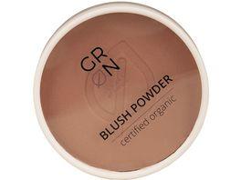 GRN GRUeN Blush Powder