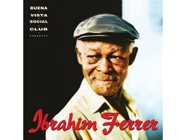 Ibrahim Ferrer Buena Vista Social Club Presents