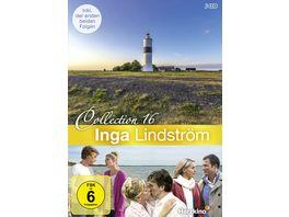 Inga Lindstroem Collection 16 3 DVDs