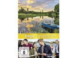 Inga Lindstroem Collection 29 3 DVDs