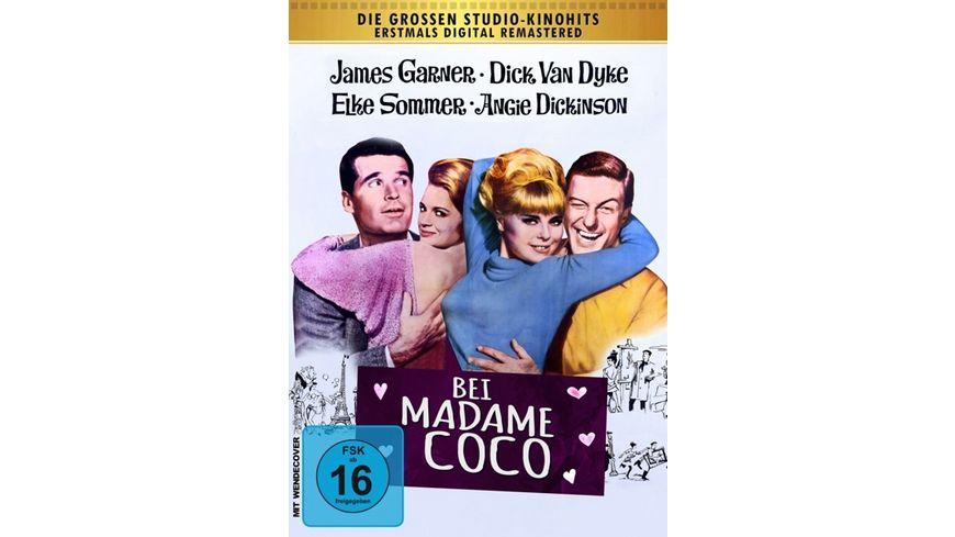 Bei Madame Coco - Kinofassung (digital remastered)