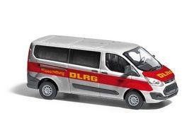 BUSCH 52423 H0 Ford Transit Custom Bus DLRG 52423