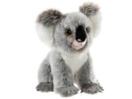 Heunec Bedrohte Tiere Koala Baer 28cm Plueschfigur
