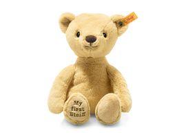Steiff 242038 Soft Cuddly Friends My first Steiff Teddybaer 26 cm