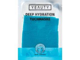 YEAUTY Deep Hydration Tuchmaske