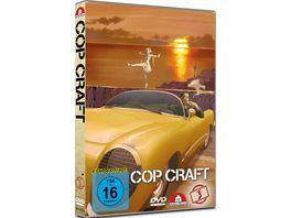 Cop Craft Vol 3 Collector s Edition