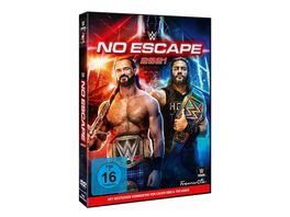 WWE No Escape 2021