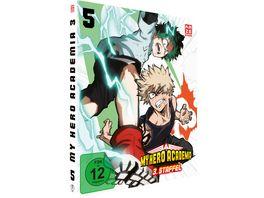 My Hero Academia 3 Staffel Vol 5