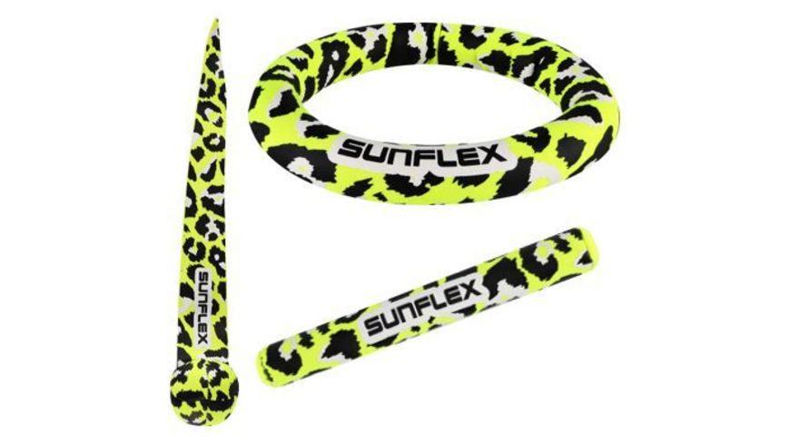 sunflex  TAUCHSET NEOREMIX ANIMAL  74482