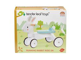Tender Leaf Toys Rutscher Hase 7508591