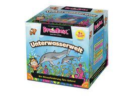 BrainBox Unterwasserwelt 2094924