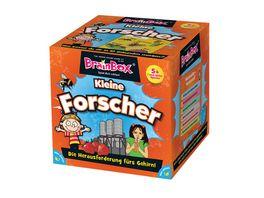 BrainBox Kleine Forscher 2094940