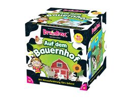 BrainBox Auf dem Bauernhof 2094911