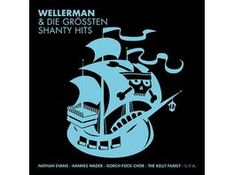 WELLERMAN DIE GROeN SHANTY HITS