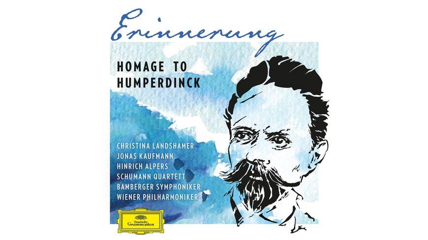 Erinnerung-Homage To Humperdinck