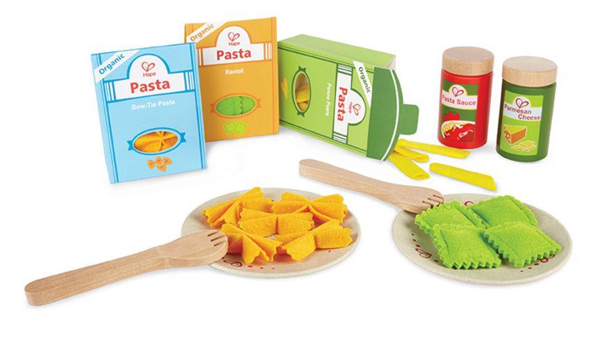 Hape Pasta-Set E3125
