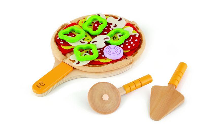 Hape Pizza-Set E3129