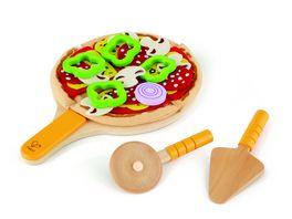 Hape Pizza Set E3129