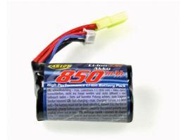 Carson 7 4V 850mAh Power LiION Akku Mini TAM 500608147