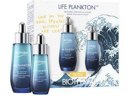 BIOTHERM Life Plankton Elixir Coco Capitan Limitiertes Set