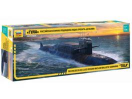 Zvezda 1 350 Delfin Nuklear U Boot Delta IV Kl 530009062