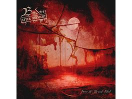 Paint The Sky With Blood EP
