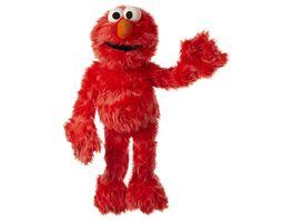 Living Puppets Elmo SE107 Sesamstrasse