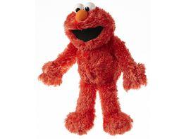 Living Puppets Elmo S707 Sesamstrasse