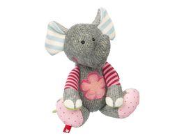 sigikid Elefant Patchwork Sweety 38709